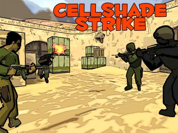 Cellshade Strike | Setup
