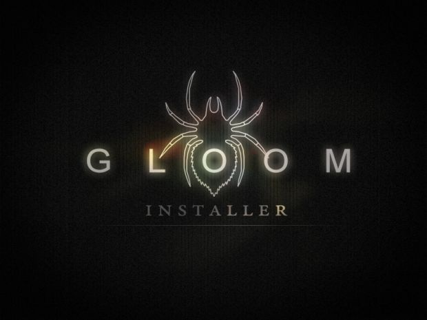 Gloom 1.3 Installer