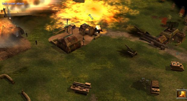 MidEast Crisis 1.9 Releases!