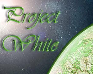Project White 'Play a 4v4 on july 28th!'