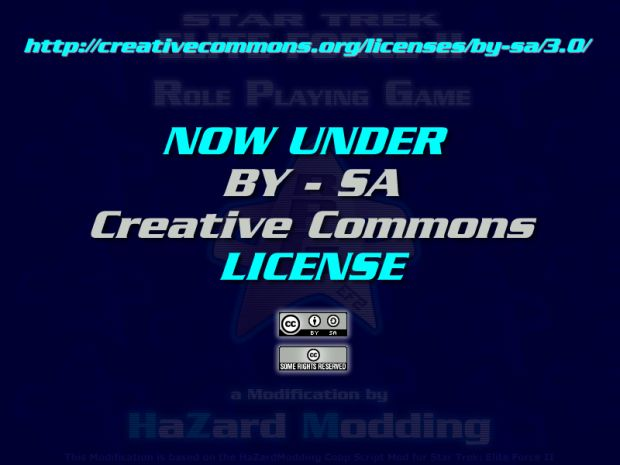 HaZardModding RPG Script Mod 1.0