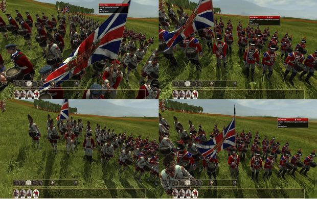 BRITISH battle tunesv3.1 version)