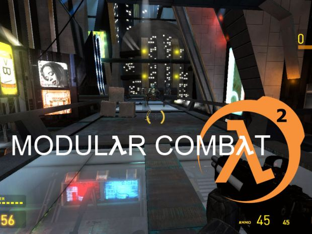 Modular Combat v1.75 (Full Version)