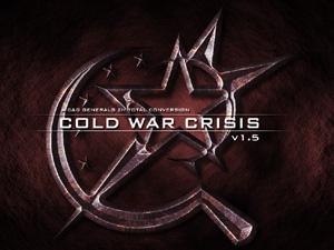 Cold War Crisis v1.5 Final