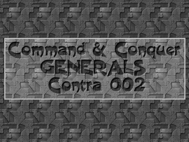 Contra 002 (OUTDATED)