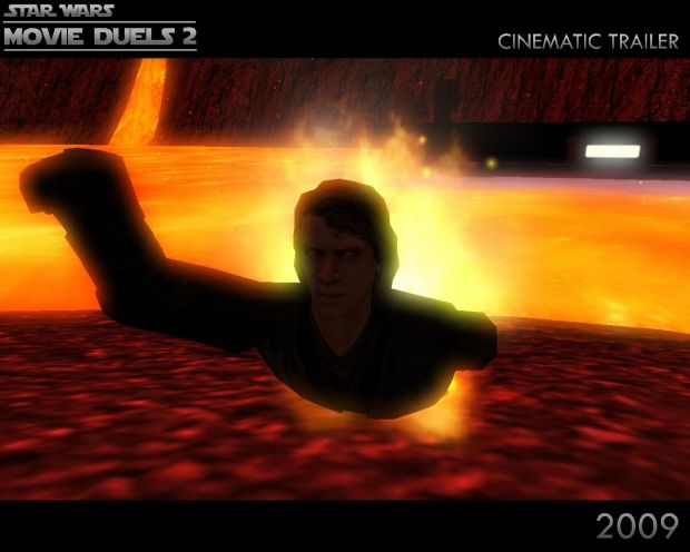 Movie Duels 2 - Cinematic Trailer HD