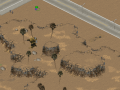 Tiberian sun pack with new trees and terrain.