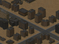 Civilian buildings pack
