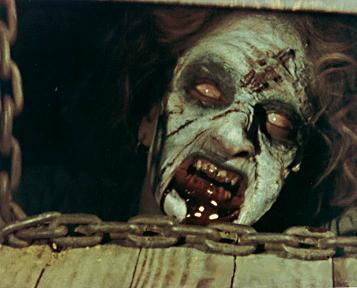 L4D: Evil Dead Deadites as the Witch