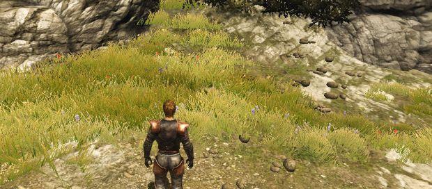 Ego Dragonis Divinity 2 Texturen Mod (Plants)