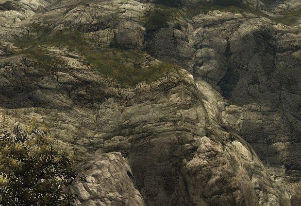 Ego Dragonis Divinity 2 Texturen Mod Terrain part1