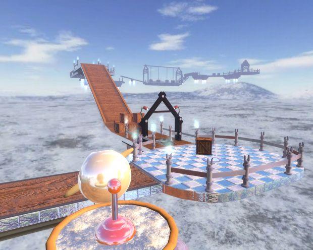 Dreamball 2.0 (ZIP)