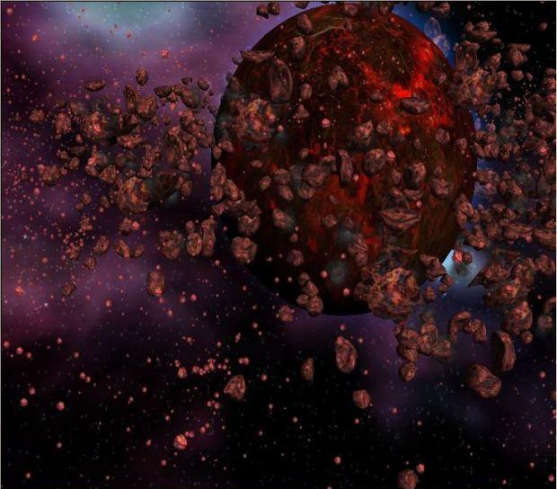 Alderaan's Rebirth