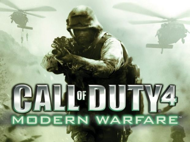 Call of Duty 4: Modern Warfare Patch v1.6 EXE File