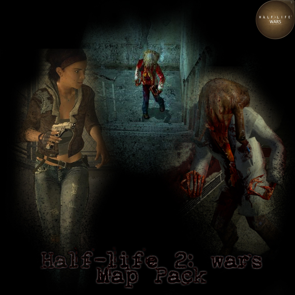 half life 2: wars map pack *V0.5 Compatible Only!*