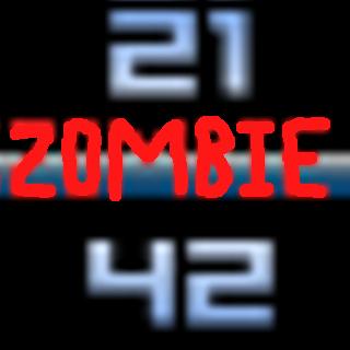 Zombie mod 2143 0.5