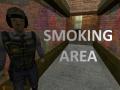 Half-life Smoking Area