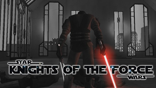 Knights of the Force 2.1 Update: 05/31/19