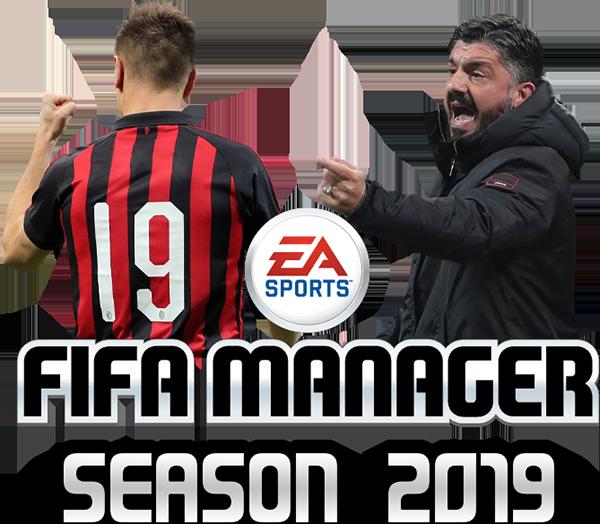 FIFA Manager Season 2019 (19) 1.4