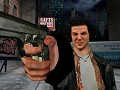 Max Payne: Original First version skin