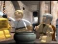 Lego Star Wars HD Menu Trailer