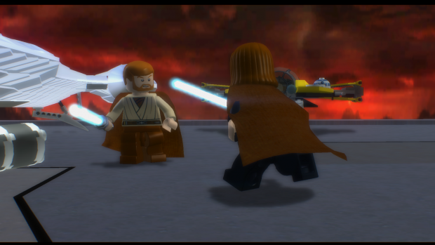 Lego Star Wars MCTP Version 1.2 (old)