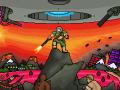 Doom 2 Beef Sausage 6/4/19