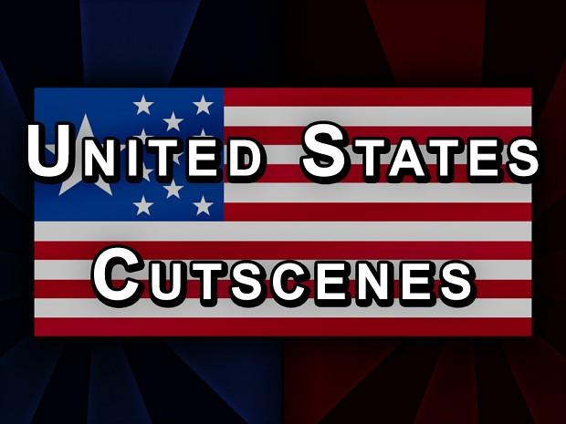 United States Campaign Cutscenes