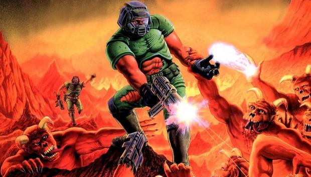 Doom Heaven II:For Doom II