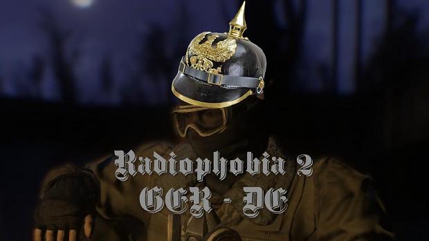 Radiophobia 2 German Translation