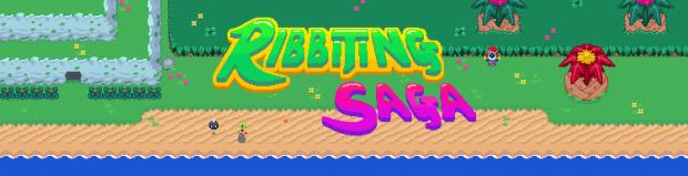 Ribbiting Saga Kickstarter Demo Version 1.0