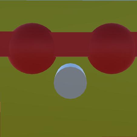 CubeWar alpha patch 1.0.1