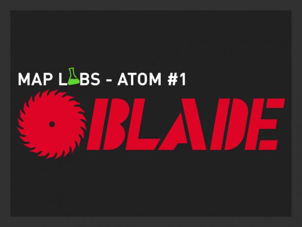 Atom #1 - Blade