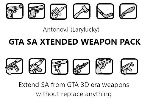 antonovj extended weapon pack v1