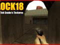 [BHL] Glock18 on Teh Snake's Textures