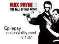 MP2 epilepsy accessibility mod v1.37