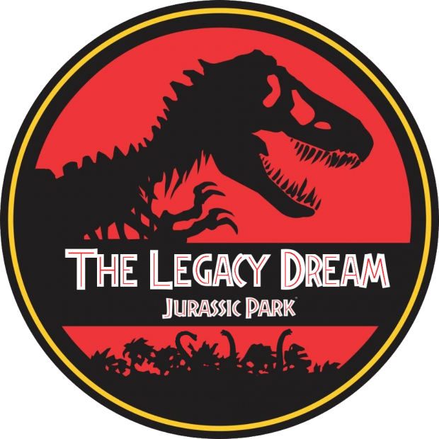 The Legacy Dream: Jurassic Park. Patch 1.0
