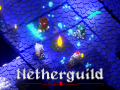 Netherguild Early Alpha Demo (Updated 30/6/2019, Windows x64)