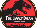 The Legacy Dream: Jurassic Park. Gallimimus Compatibilty Patch.