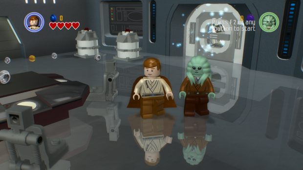 Lego Star Wars MCTP Version 1.3 (old)