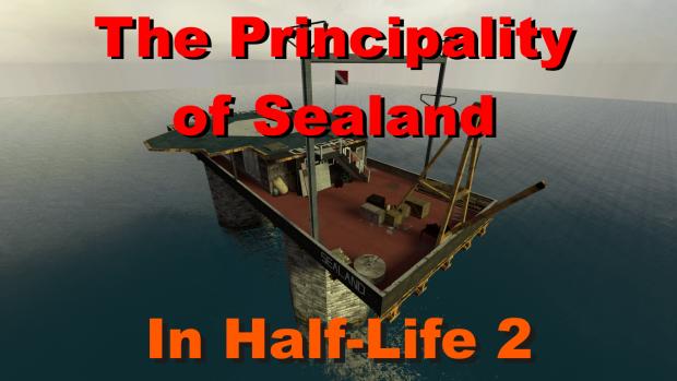 Principality of Sealand