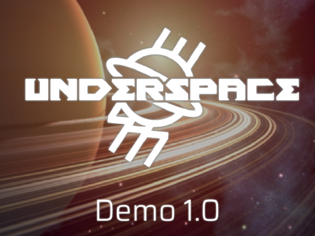 Underspace Official Demo 1.0
