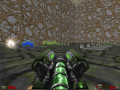 Uac Testing Center with weapons and items(map for doom2.wad)