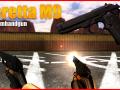 [BHL] Ghost Ops M9 for 9mmhandgun *Upd