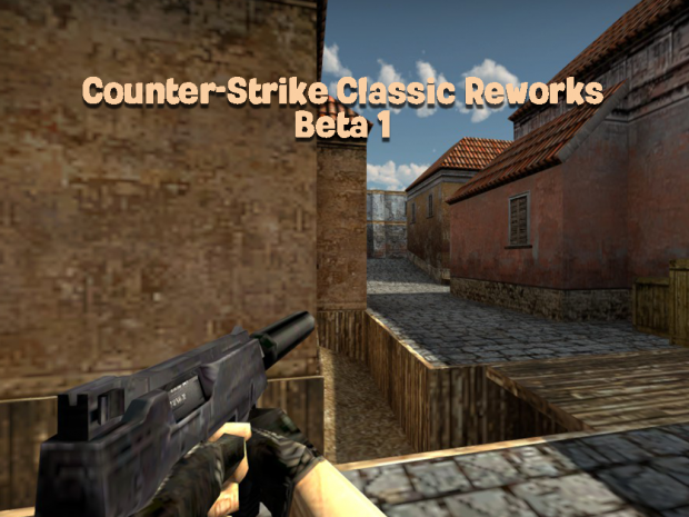 counter strike16rework