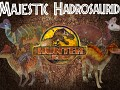 Majestic Hadrosaurids