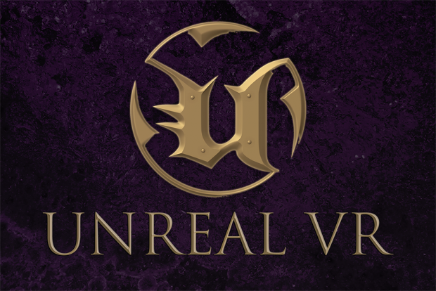 UnrealVR Oculus Quest Build Alpha 260619