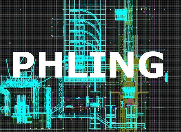 PHLING Development Files