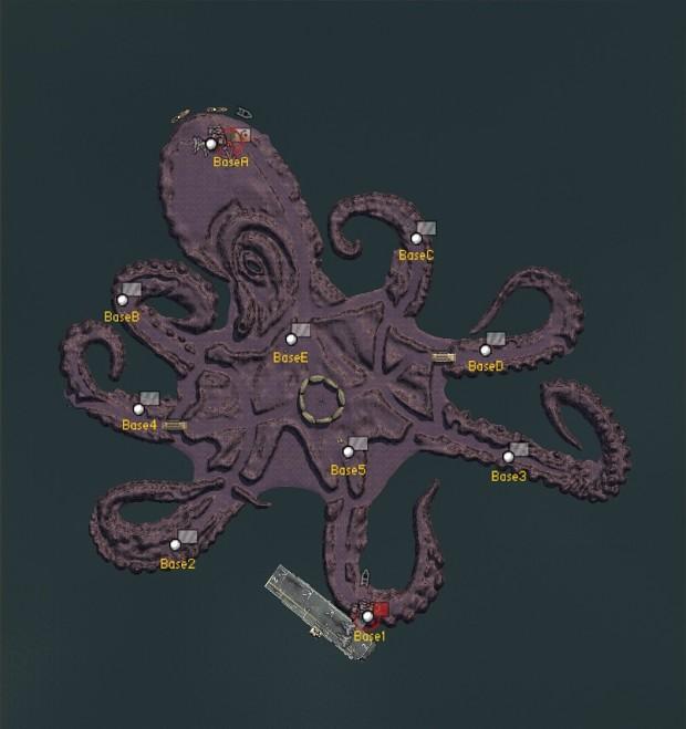 Map:Octopus