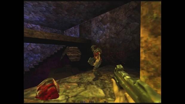 Addon files RSS feed - Quake 2 - Mod DB